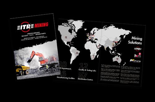 ITR Mining Brochure